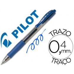 Roller Pilot G-2 Azul