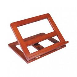 Atril de madera 317x260x255mm