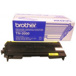 Cartucho impresora Brother TN2000