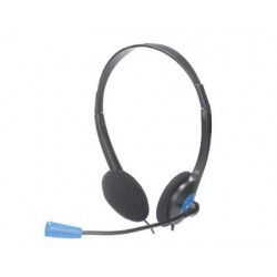 Auriculars Headset MS103