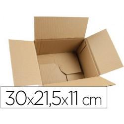 Caixa per a embalar 300x215x110mm