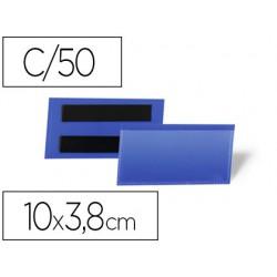Funda magnética 100x38mm