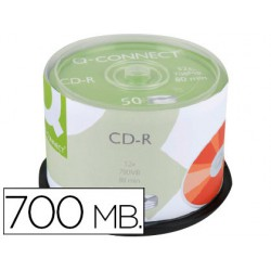 CD-RW per imprimir 700MB unit