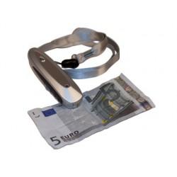 Detector billetes falsos portàtil
