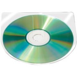 Funda para CD sin solapa 10u.