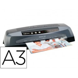 Plastificadora Fellowes Neptuno A3