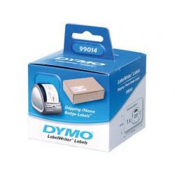 Etiquetes Dymo Labelwriter permanents S0722430 101x54mm 1x220u.