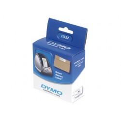 Etiquetes Dymo Labelwriter permanents S0722440 70x54mm 1x320u.