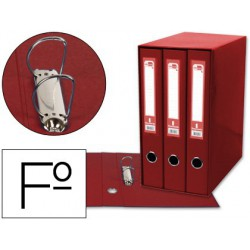 Módulo 3 archivador Documenta Rojo