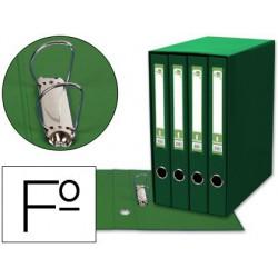 Módulo 4 archivador Documenta Verde