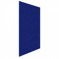 SkinPINBOARD 50x100cm azul