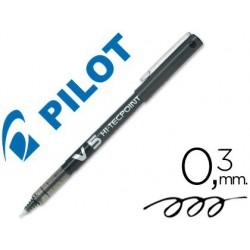 Roller Pilot V5 Negre