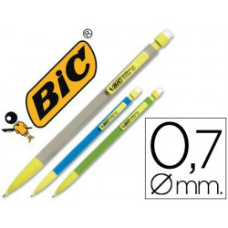 Portamines Bic Matic Classic Eco 0.7 mm.