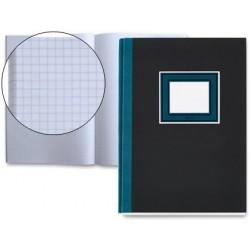 Libro cartone Miquel rius 3131 4º 80 hojas cuadricula 5mm