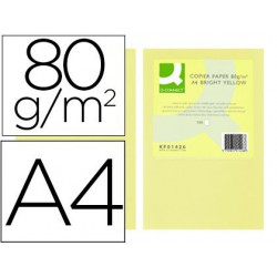 Papel A4 80gr champagne 500 hojas
