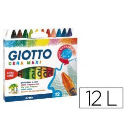 Ceres Giotto Maxi 12u.