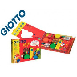 Set Giotto Beu maxi