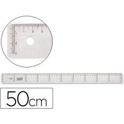 Regla 50cm.