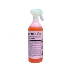 Ambientador spray ikm k-air olor melon 1 litro